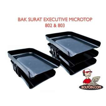 BAK SURAT EXECUTIVE 802 MICROTOP Photo