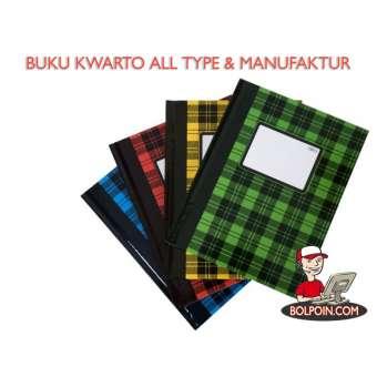 BUKU KWARTO NN 100 HC Photo