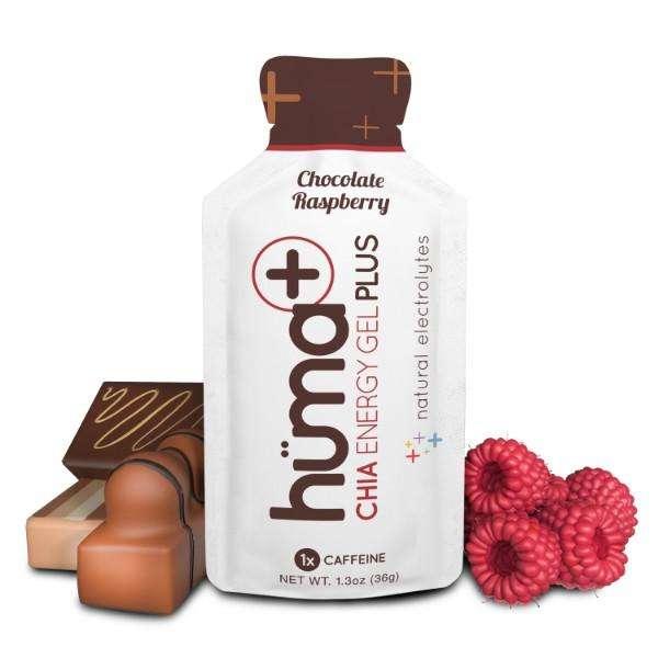 Single Huma Plus Chocolate Raspberry Photo