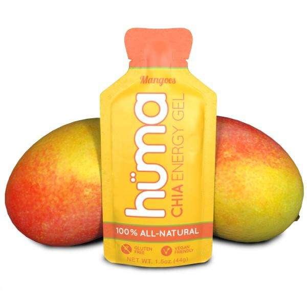 Single Huma Gel Mango Photo