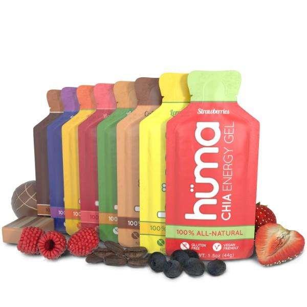 Huma Original Flavors Mix Photo