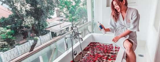 Review Fanola No Yellow Shampoo by Stella Lee