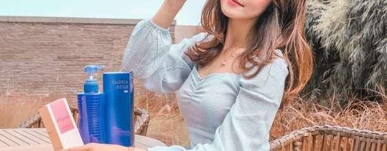 Review Milbon Plarmia Balancing Scalp Soap Shampoo & Serum Elujuda Emulsion+ by DewiSiska