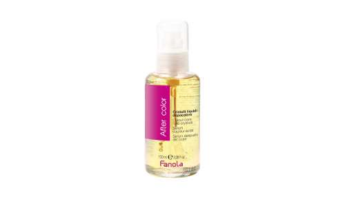 AFTER COLOUR PROTECTIVE HAIR SERUM 100ML Photo