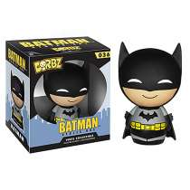 Dorbz: Black Batman Photo