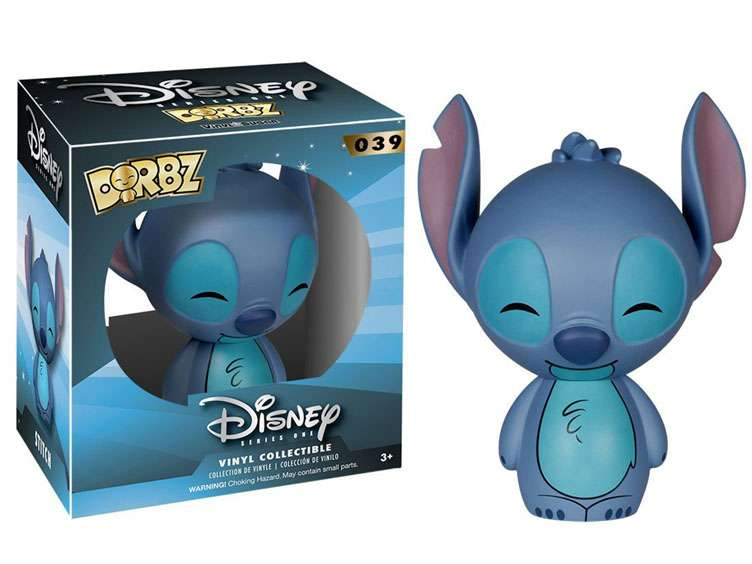 Dorbz: Disney - Stitch Photo
