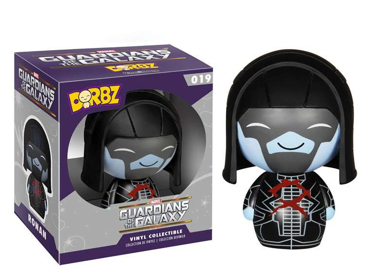 Dorbz: GOTG - Ronan the Accuser Photo