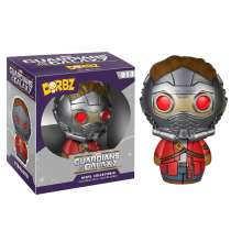 Dorbz: GOTG - Starlord Photo