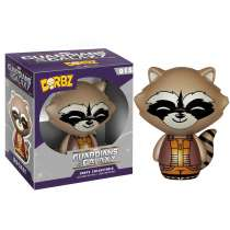 Dorbz: GOTG - Rocket Racoon Photo