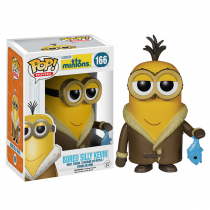 POP!: Minions - Silly Kevin Photo