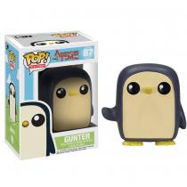 POP!: Adventure Time - Gunter Photo