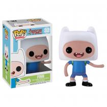 POP!: Adventure Time - Finn Photo