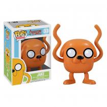POP!: Adventure Time - Jake Photo
