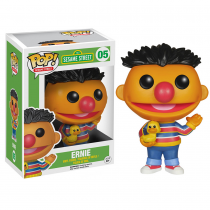 POP!: Sesame Street - Ernie Photo