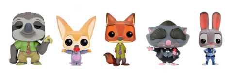 Coming Soon: ZOOTOPIA!