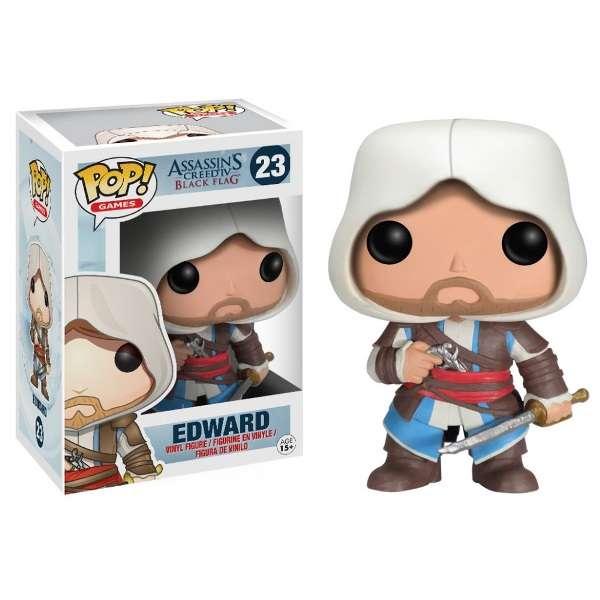 POP!: Assassin's Creed - Edward Photo