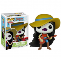 POP!: Adventure Time - Marceline with Ax Bass Photo