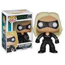 POP!: Arrow - Black Canary Photo