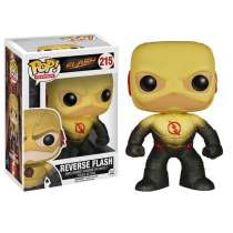 POP!: The Flash - Reverse Flash Photo