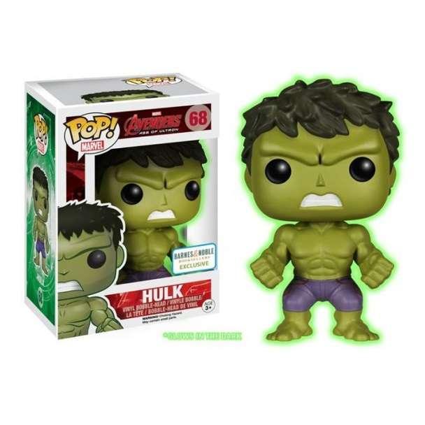 POP!: Avengers 2 - Hulk (B&N Exclusive) Photo