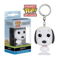 Pocket Pop: Peanuts - Snoopy Photo
