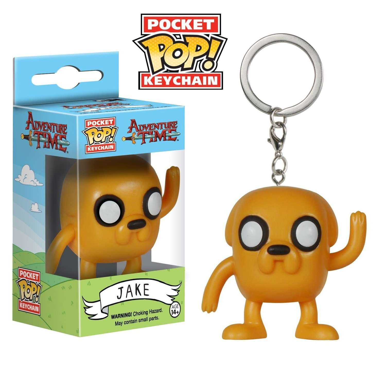 Pocket Pop: Adventure Time - Jake Photo