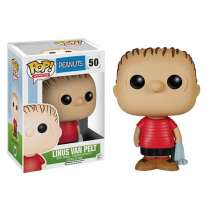 POP!: Peanuts - Linus Van Pelt Photo