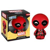 Dorbz: Marvel - Deadpool Photo