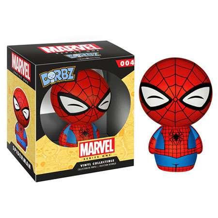 Dorbz: Marvel- Spiderman Photo