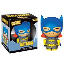 Dorbz: Batman - Batgirl Photo