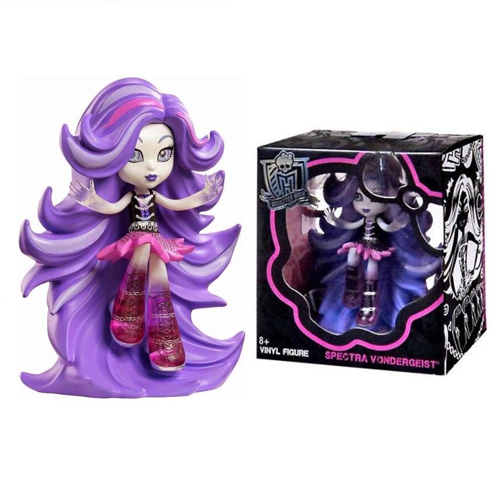 Monster High: Spectra Vondergeist Photo