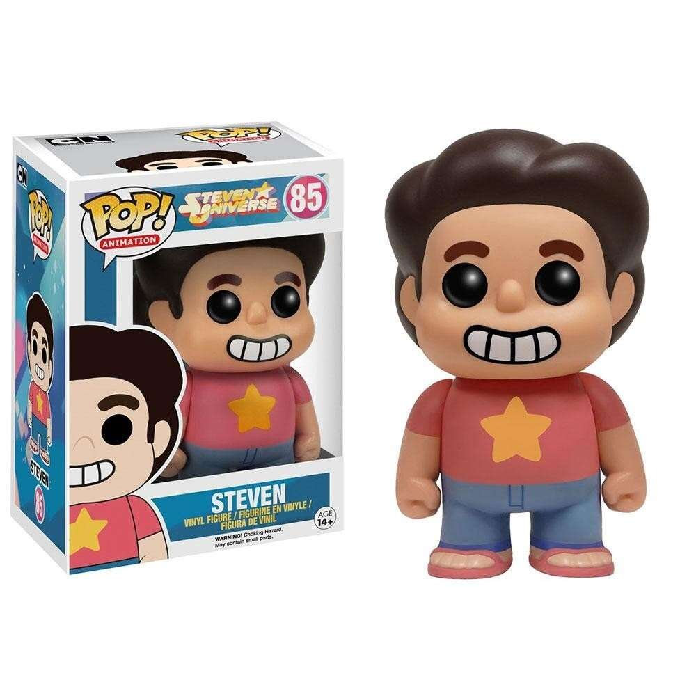 POP!: Steven Universe - Steven Photo