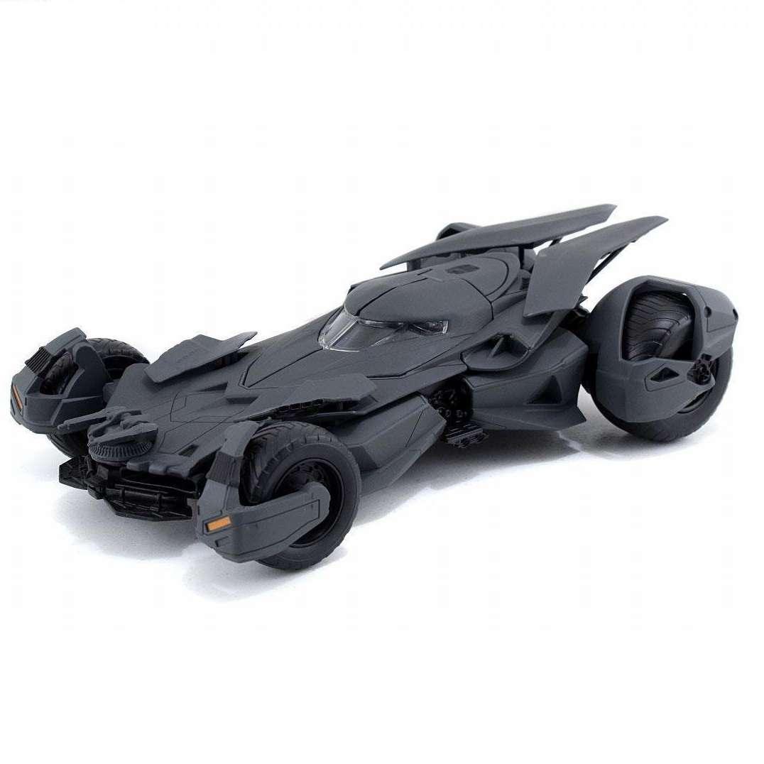 Diecast Cars 1/24: Batman vs Superman - Batmobile Photo