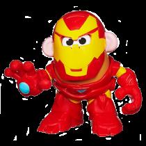 Potato Heads: Marvel - Iron Man Photo