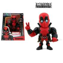 Diecast: Deadpool - Deadpool Photo