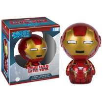 Dorbz: Civil War - Iron Man Photo