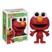 Pop!: Sesame Street - Elmo Photo