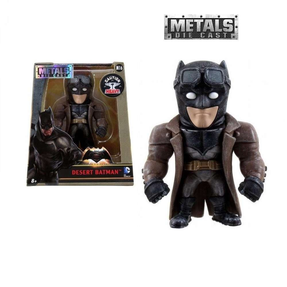 Diecast: BVS - Desert Batman Photo