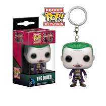 Pocket Pop: Suicide Squad - The Joker Photo