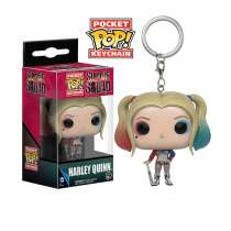 Pocket Pop: Suicide Squad - Harley Quinn Photo