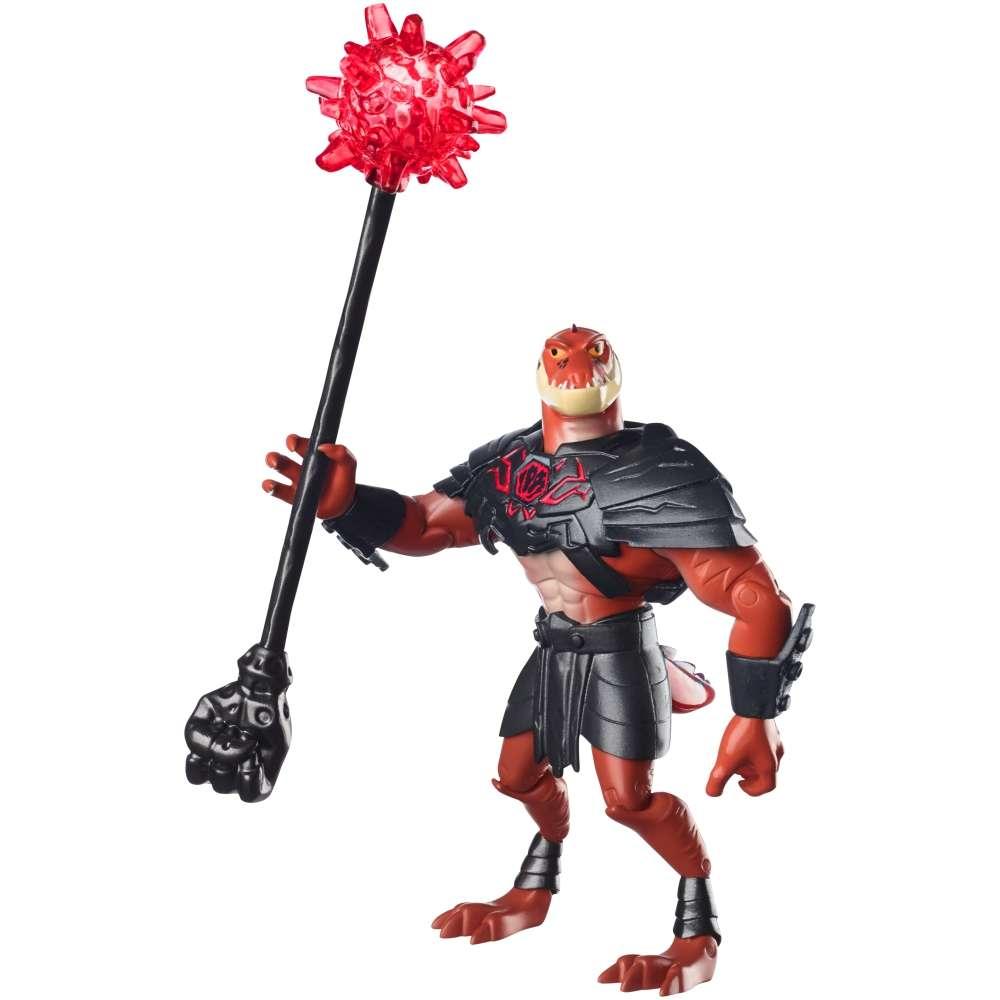 Action Figure: Toy Story - Reptillus Maximus Photo