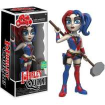 Rock Candy: DC Comics - New 52 Harley Quinn (2016 Summer Convention Exclusive) Photo