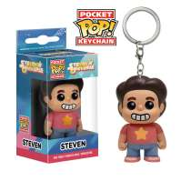 Pocket Pop: Steven Universe - Steven Photo