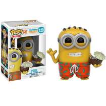 POP!: Minions Paradise - Phil Coconut Photo
