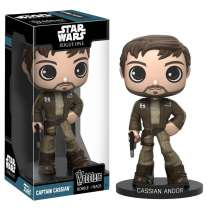 Wobblers: Star Wars Rogue One - Captain Cassian Andor Photo
