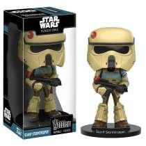 Wobblers: Star Wars Rogue One - Scarif Stormtrooper Photo