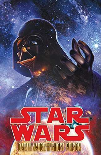 Graphic Novel: Star Wars - Darth Vader and The Ghost Prison Photo