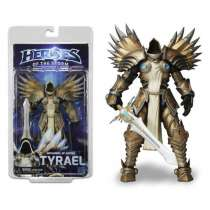 Action Figure: Heroes of the Storm - Tyrael (Diablo) Photo