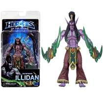 Action Figure: Heroes of the Storm - Illidan (Warcraft) Photo
