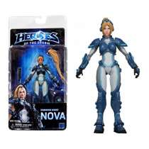 Action Figure: Heroes of the Storm - Nova (Starcraft) Photo